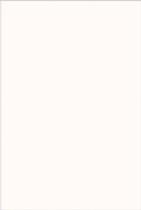 Плитка Керамин Атлас 300х200 белая (упак. 20 шт = 1,2 м.кв.)