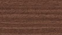 Плинтус напольный Идеал орех темный 2500 мм