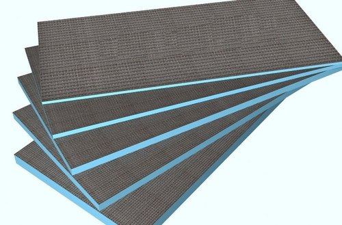 'Панель Teplofom+ 10х600х2500мм односторонний