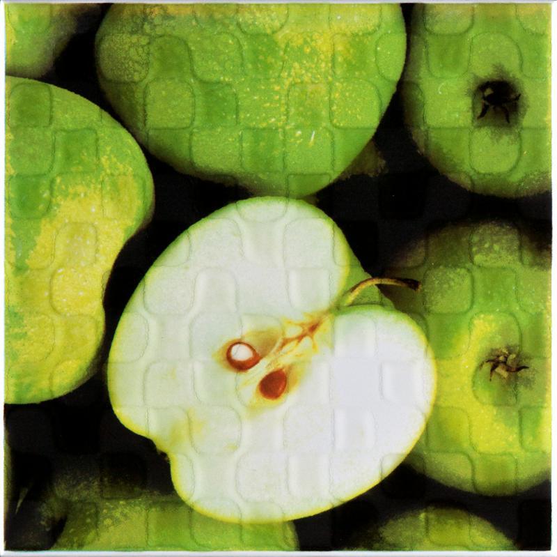 'Декор Orly Apple W D9 20Х20