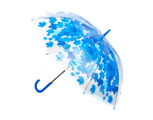 Зонт прозрачный детский