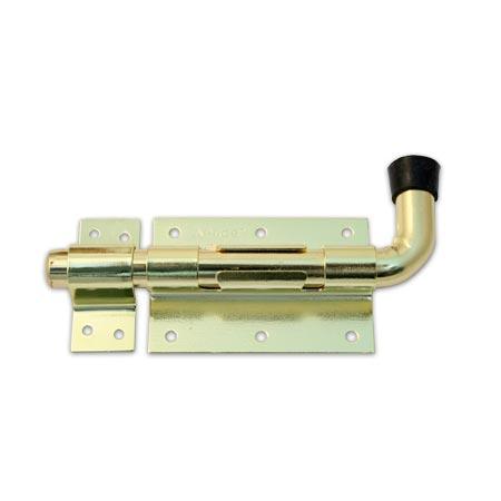Шпингалет Apecs DB-01-100 золото