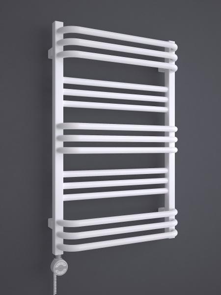 'Радиатор POLA 780/500 MKT + терморегулятор TERMA MOA 400W белый