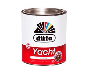Лак яхтный Dufa Retail YACHT глянцевый 2,5л