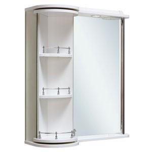 'Шкаф зеркальный навесной