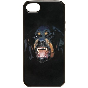 Чехол Givenchy собака на Iphone 5