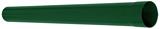 Аквасистем Труба водосточная система 90/125, L=3,0 м (зеленный)