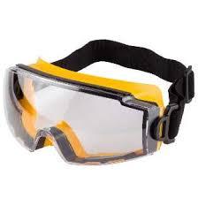 Очки защитные  панорамные STAYER профи 2-110293
