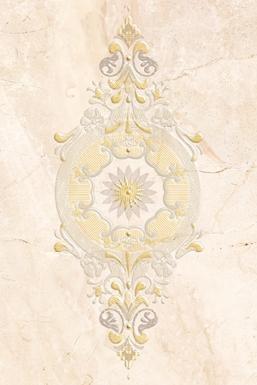 Декор  MAJESTIC MJ2N012DT 30Х45