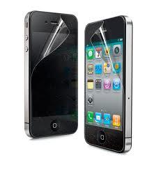 Пленка глянцевая на Iphone 4/4S