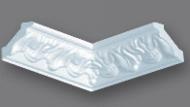 'Угловой элемент 03 KDU (4 шт)