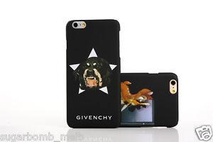 Чехол Givenchy собака звезда 5