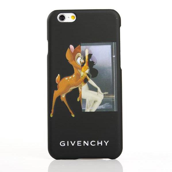 Чехол Givenchy бэмби на Iphone 5