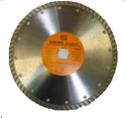 Диск алмазный турбо 125мм (бетон) Стронг