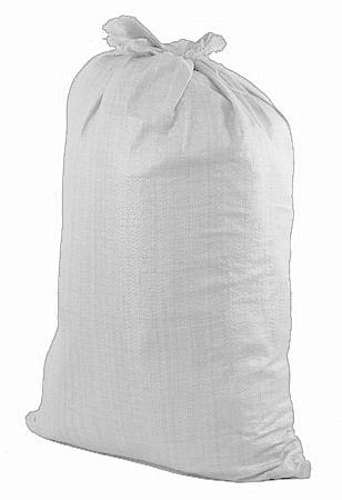 Мешки п/п 70х120мм мусорные белые