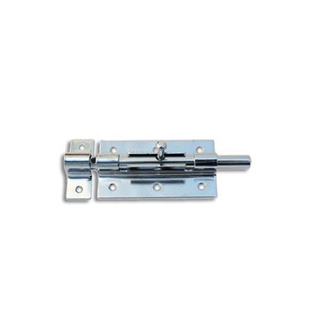 Шпингалет Apecs DB-02-80 хром