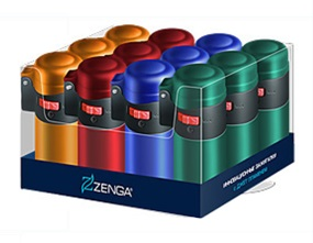 Зажигалка Zenga zl-1