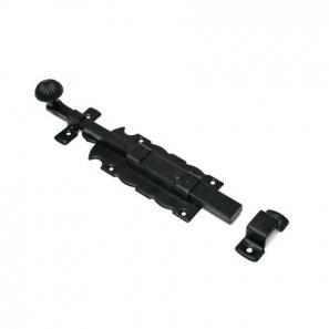 Шпингалет Amig 410-250 черный