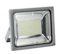 Прожектор светод-ный S04-50W/NW IP65.GREY