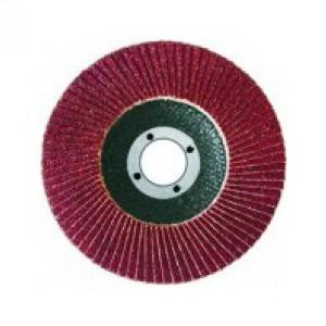 Круг лепестковый торцевой ф180 Р40