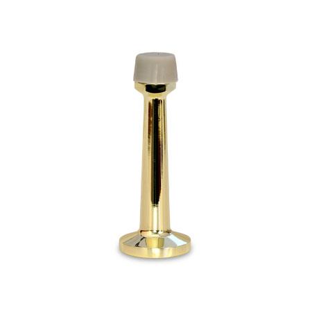 Упор дверной Apecs DS-0015 золото