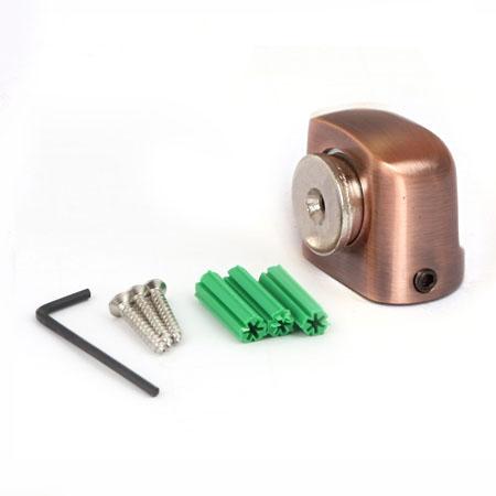 'Упор дверной Apecs DS-2751 медь