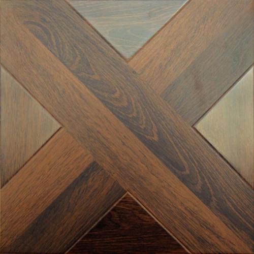 Ламинат Hessen Floor/Grand (69369) Норманнский орех 1200*400*12мм (1уп.-2,4кв.м) 33 кл.