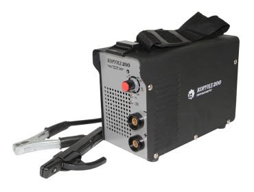 Сварочный аппарат Корунд 200 ,д/ручной дуговой сварки