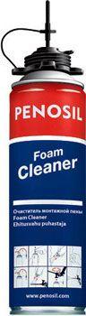 Очиститель застывшей пены PENOSIL 340мл