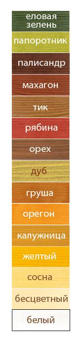 'Акватекс 0,8 л сосна деревозащитное средство