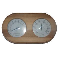 Термогигрометр KD-202
