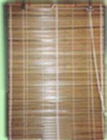 Жалюзи из листьев пальмы 70 х160