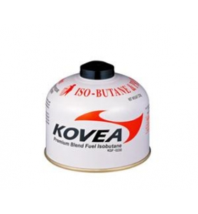 Баллон газовый резьбовой Kovea 230гр