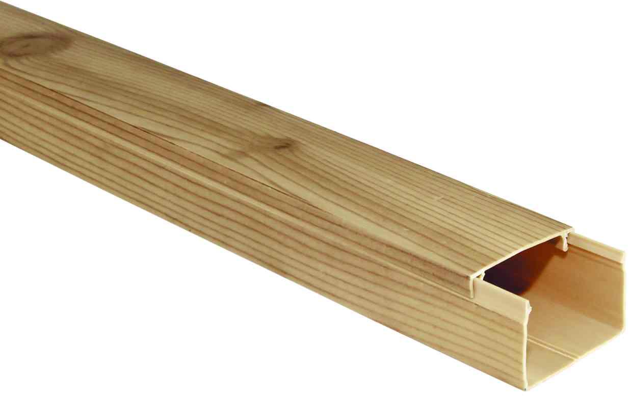 Кабель-канал 15*10 3D сосна 2 м