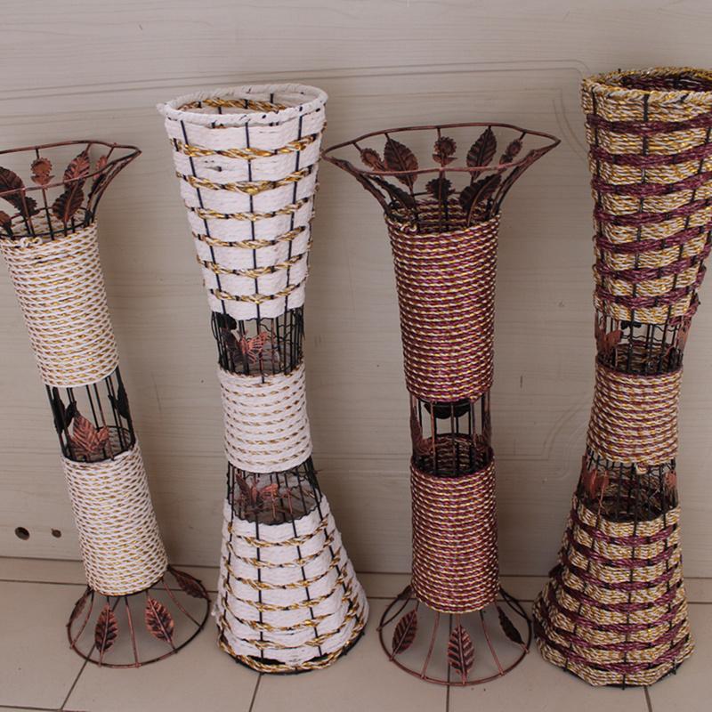 Заполняем вазу своими руками 45