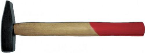 'Молоток 200г с деревянной рукояткой
