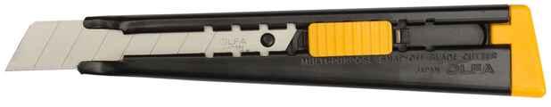 Нож 18 мм OLFA ML металл.автофиксатор 10601