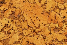 Настенное пробковое покрытие MIAMI NATURAL 600х300х3мм (1уп.-1,98м2) Португалия