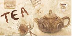 'Декор  MAINZU  Tea 10х20 Испания