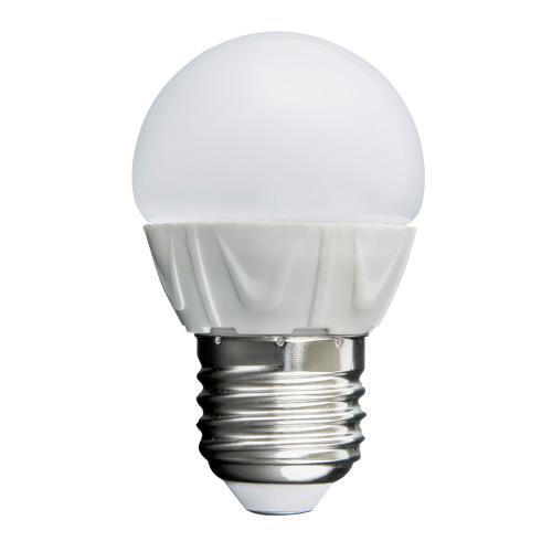 Лампа светод-ая А60-11W/WW/3000/E27