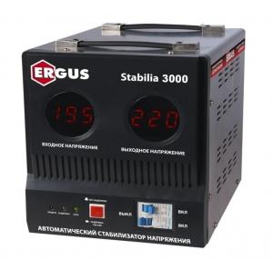 Стабилизатор ERGUS Stabilia 3000