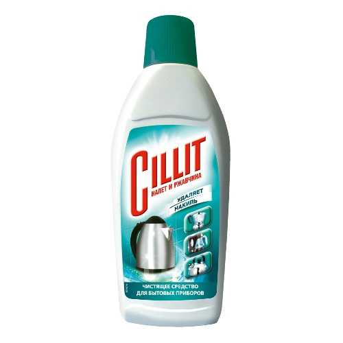 'CILLIT Средство от накипи, 450 мл