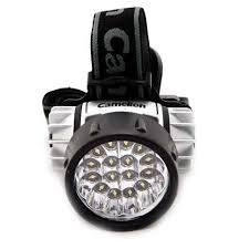 Фонарь LED 5322-16