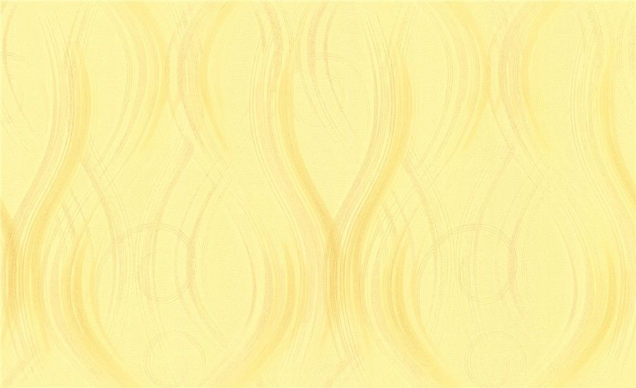 '81134 (21) ОБОИ 1,06*10 м флиз горяч тис желт
