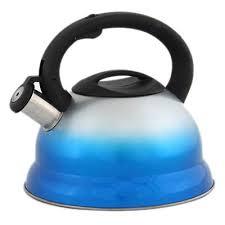 Чайник со свистком 3л 847-050