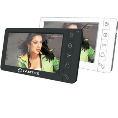 'Видеодомофон цветной TANTOS Amelie (белый)