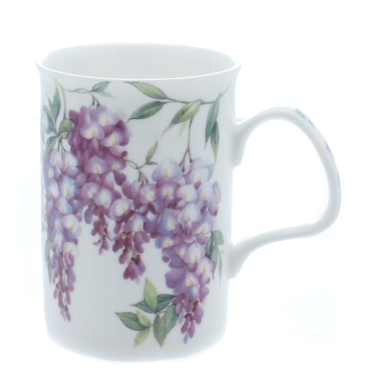Кружка Душистый Цветок 300мл 180329