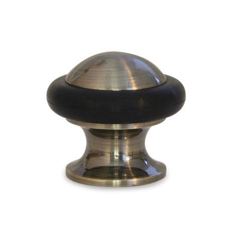 'Упор дверной Apecs DS-0011, бронза