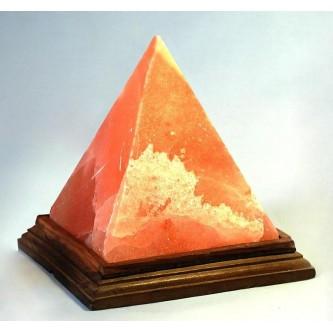 Светильник настол.солевой Пирамида 12025