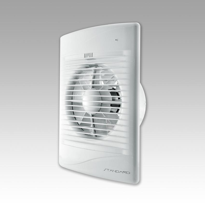 Вентилятор осевой вытяжной Стандарт 5